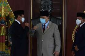 'Dipisahkan' dari Prabowo, Sakti Wahyu Trenggono Mengaku…