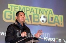 Saat IHSG Ngebut, Emiten Milik Hary Tanoe Diborong Investor Asing