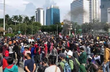 2020, Kasus Kekerasan Terhadap Jurnalis di Indonesia Cetak Rekor