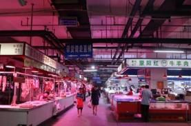 Pelaku Bisnis Ritel dan UKM China Berjuang Dapatkan…