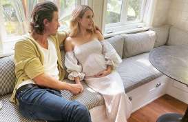Emma Roberts Telah Melahirkan Bayi Laki-laki