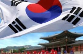 Kasus Corona Melonjak, Sentimen Konsumen Korea Selatan Anjlok