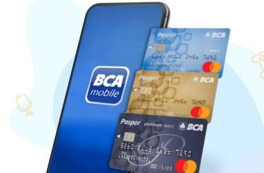 Beli Tiket hingga Voucer Game Kini Bisa Lewat BCA Mobile