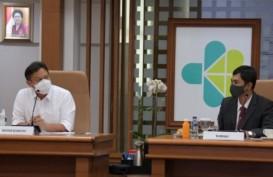 Kemenkes & USAID Sepakati Kerja Sama Bidang Kesehatan untuk 2021-2025