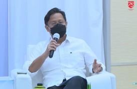 Antisipasi Lonjakan Pasien Covid-19, Menkes Sidak 3 RS di Jakarta