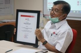 Jusuf Kalla: Vaksinasi Covid-19 di Indonesia Butuh…
