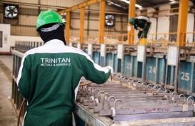 Pemegang Saham Jual Saham Trinitan Metals (PURE) Rp5 Miliar