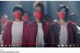 Viral YouTube Rewind 2020: Sudah Ditonton 5 Juta Orang!