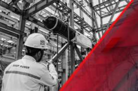Perusahaan Hongkong Caplok Aset PLTU Sinar Mas Rp5,5…
