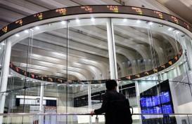Belum Malam Tahun Baru, Bursa Asia Sudah Pesta Duluan