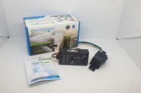 Superspring Luncurkan GPS C20, Analisis Kebiasaan…