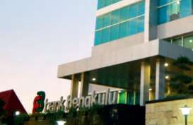 Chairul Tanjung Resmi Setor Rp100 M, Ini Rencana Bank Bengkulu Usai Naik Kelas