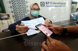 Kades dan Perangkatnya Tak Terdaftar BPJS, Pendapatan Iuran Rp733 M Hilang