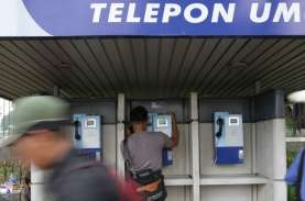 Historia Bisnis: Pemerintah Bayar Telkom (TLKM) Rp478…