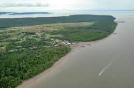 BKPM: Kawasan IndustriBintuniButuh Listrik 423 MW…