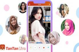 Tantan Berevolusi dari Dating App Menjadi Platform…