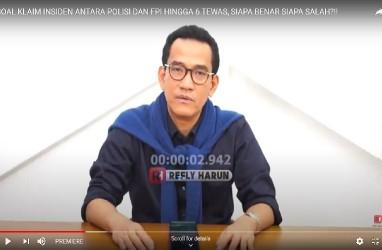 Anggota FPI Tewas, Refly Harun: Jangan Sampai Komnas HAM Takut