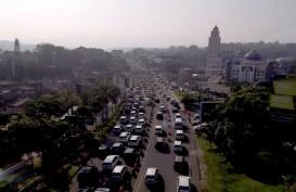 BPTJ Siapkan 5 Rute Bus Subsidi ke Puncak Bogor pada 2021