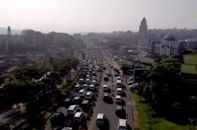 BPTJ Siapkan 5 Rute Bus Subsidi ke Puncak Bogor pada…