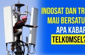 Indosat - Tri Merger, Persaingan Operator Makin Sengit?