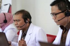 Menilik Strategi BAKTI Perkuat Layanan Kesehatan di…