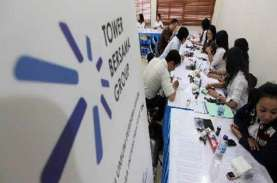 Fitch Sematkan Rating BBB- untuk Emiten Afiliasi Sandiaga…