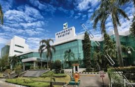 Emiten Rumah Sakit Milik Taipan Dato Sri Tahir Akan Gelar Rights Issue 18 Miliar Saham