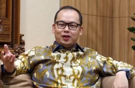 SUKSESOR BISNIS: Unjuk Gigi Jonathan Tahir, Pewaris Tahta Mayapada Group