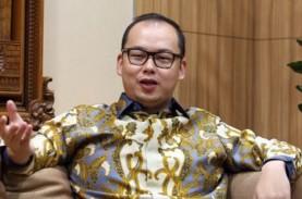 SUKSESOR BISNIS: Unjuk Gigi Jonathan Tahir, Pewaris…