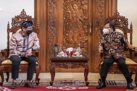 Menteri Pariwisata Sandi Uno: Target Tidak Bisa Muluk-muluk