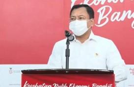 Tak Lagi Jadi Menteri, Terawan: Saya Kembali Jadi Mantri