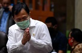 Tak Lagi Jadi Menteri Kesehatan, Terawan: Saya Minta Maaf