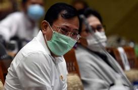 Cerita Terawan Tangani 3 Pasien Sebelum Hadiri Sertijab Menteri Kesehatan