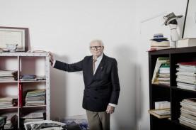 Desainer Legendaris Pierre Cardin Meninggal di Usia…
