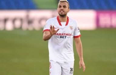 Perkuat Lini Tengah, Arsenal Bidik Joan Jordan Moreno dari Sevilla
