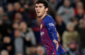 Carles Alena Terabaikan di Barcelona, Getafe Mulai Mengincar