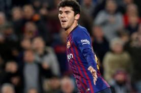 Carles Alena Terabaikan di Barcelona, Getafe Mulai…