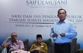 Survei SMRC Membuktikan Mayoritas Warga Indonesia Menilai Korupsi Makin Banyak