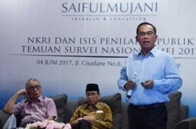 Survei SMRC Membuktikan Mayoritas Warga Indonesia…