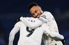 Hasil Lengkap Liga Inggris, Arsenal Lanjutkan Tren Kemenangan