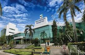 Incar Dana Triliunan dari Penjualan Saham, Siapa Pembeli Emiten RS Milik Dato Sri Tahir?