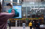 Prospek Stimulus AS Memudar, Bursa Asia Variatif