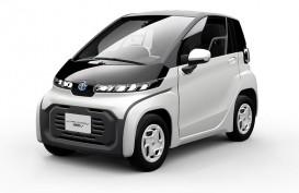 Toyota Indonesia Produksi Mobil Listrik 2023, Mobil Apa?