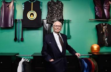 Warisan Bisnis dan Fashion Branding Pierre Cardin