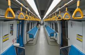 Mulai 31 Desember 2020, LRT Sumsel Beroperasi 88 Perjalanan