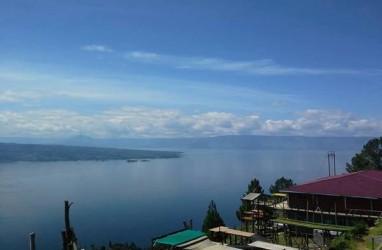 Pengembangan Wisata Danau Toba, Begini Kata Sandiaga