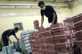 Simpanan Nasabah Tajir Susut Rp22,96 Triliun Jelang…