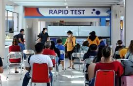 Arus Penumpang Bandara Ngurah Rai Tidak Lagi Tertinggi Selama Libur Nataru