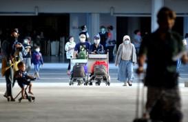 Slot Penerbangan di Bandara Ngurah Rai Merosot jadi 26 Flight Perjam