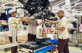 Ancaman Sektor Tenaga Kerja Datang dari Industri Otomotif